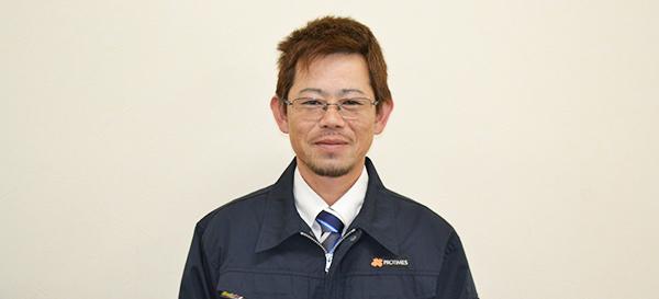 代表取締役 加藤 孝雄