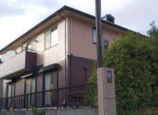 常陸太田市N様邸 屋根・外壁塗装工事