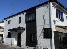 那珂市K様邸 屋根・外壁塗装工事