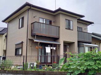 常陸太田市K様邸