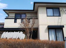 常陸太田市 T様邸 屋根・外壁塗装