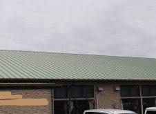 那珂市 E様邸 屋根塗装